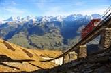 2017 Switzerland's Secret Railways