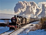 West Somerset Christmas Steam Gala