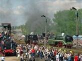 Poland Steam Explorer