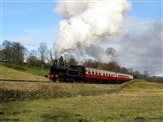 2019 Yorkshire Steam, Rail & Ale Trail