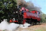 Belgian Steam, Rail and Ale Trail