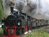 Harz & Poland Summer Steam Explorer