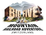 2018 Big Five Mountain Railroad Adventure