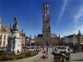Bruges, Gent & Flanders Steam