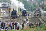 Meiningen Steam Festival & Much More