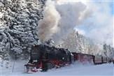 Festive Harz Steam & the Kaiser's Carriage
