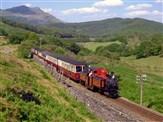 Welsh Mega Steam 6