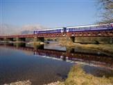 2017 Highland Rail Voyager