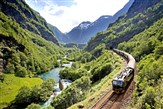 The Grand Tour - Norway's Majestic Fjords & Steam