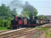 World War I Centenary & Somme Steam Gala