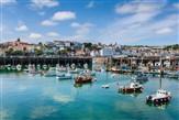 Jersey, Guernsey, Herm & Sark
