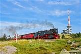 2017 Harz Mountains Summer Steam Explorer & More