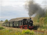 2017 German Summer Steam Explorer