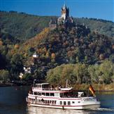 2017 Rhine & Moselle Rail & Wine Trail