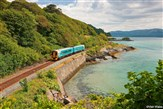 2017 Welsh Mountains, Steam & Coast Rail Voyager