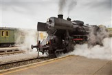 Austria, Hungary & Slovenia Scenic Steam Explorer