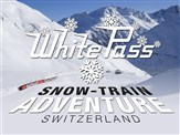 White Pass Swiss Winter Snow Train Adventure