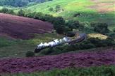 Yorkshire Moors & The Harrogate Spring Flower Show