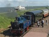 Going Dutch - Netherlands by Steam, Boat & Tram