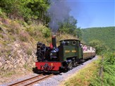 Heart of Wales Steam & the Brecon Beacons