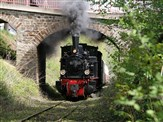 2018 Fab Four Rhine Valley Rail Roamer
