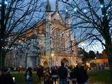 Winchester, Salisbury & Bournemouth Markets