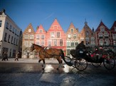 2018 Bruges & Gent Festive Cheers