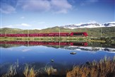 Grand Tours by Rail Europe