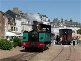 Steam, Rail & Ale Trails