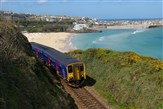 Grand Tours by Rail UK & Ireland