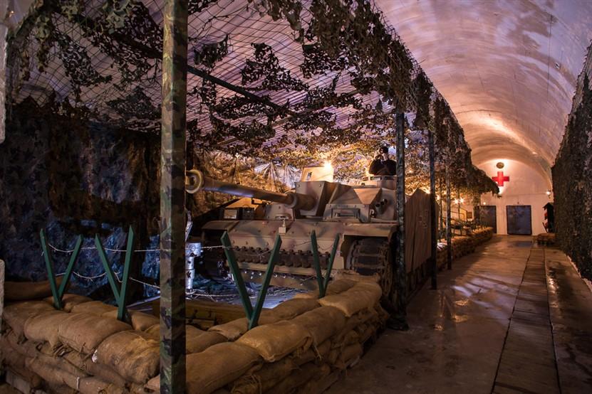 """<img src=""""jersey-war-tunnel-tank-©-visit-jersey.jpeg"""" alt=""""Jersey War Tunnels""""/>"""