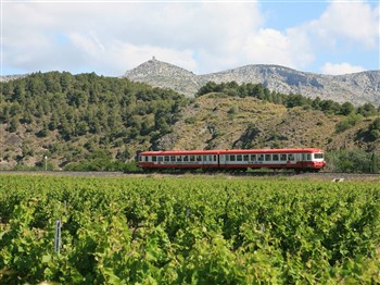 Grand Tours by Rail
