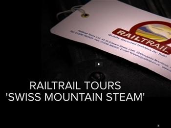 Railtrail Tour Videos