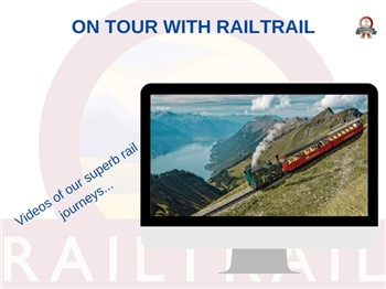 Railtrail Tour Videos