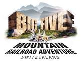 The Big Five versus the Stoosbahn