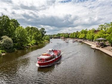 """<img src=""""boatsandrivercruisersriverdee-shutterstock.jpeg"""" alt=""""River Cruises at Chester""""/>"""