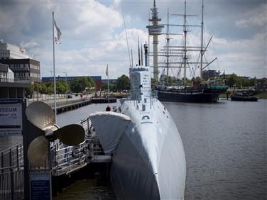 "<img src=""bremerhavenharbour,northgermany-shutterstock_1466601"" alt=""Bremerhaven Harbour - U-Boat""/>"