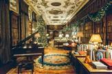 Festive Chatsworth & The Peaks
