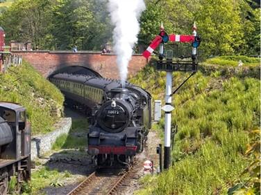 """<img src=""""llangollensteamrailway-shutterstock_1410726191.jpeg"""" alt=""""Llangollen Steam Railway""""/>"""
