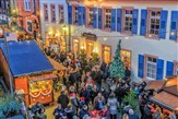 Festive Rhine, Wine and Glühwein!