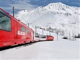 Swiss Christmas Snow Train Adventure
