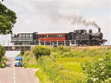 """<img src=""""steamtrainatweybourne©shutterstock.jpeg"""" alt=""""North Norfolk railway""""/>"""