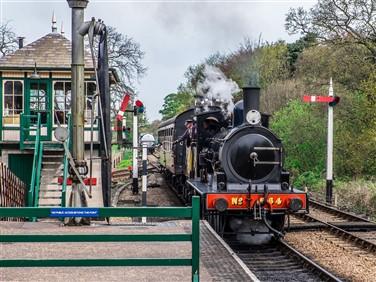 """<img src=""""steamtrainonthepoppyline©shutterstock.jpeg"""" alt=""""North Norfolk railway""""/>"""