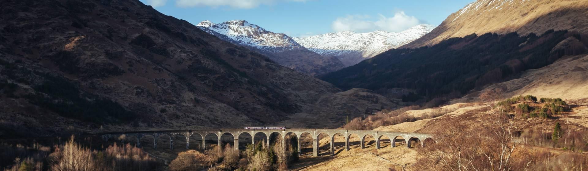 "<img src=""glenfinnanviaductwinter-shutterstockpan.jpeg"" alt=""Glenfinnan Viaduct in Winter""/>"