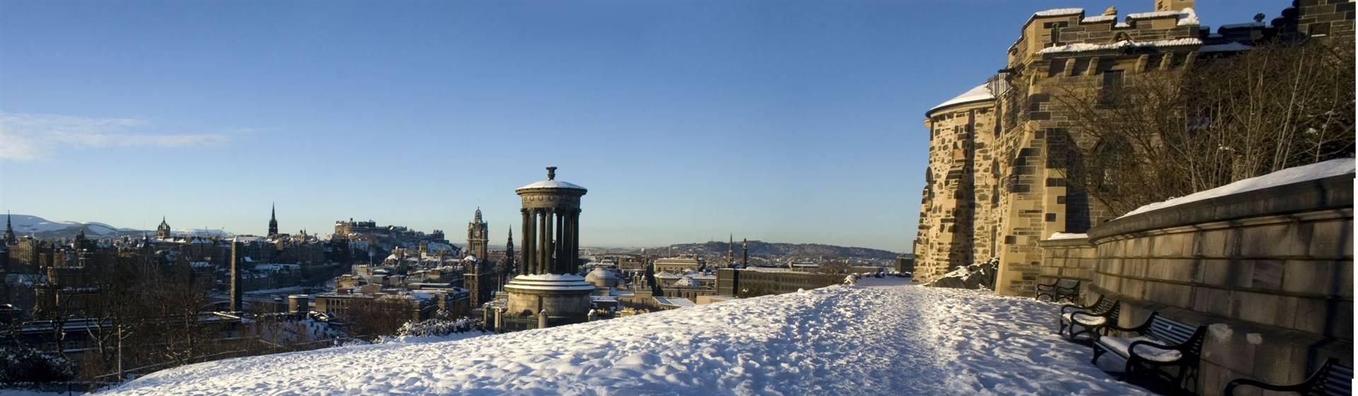 "<img src=""edinburghinsnow-shutterstock.jpeg"" alt=""Edinburgh in the Snow""/>"