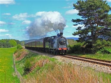 """<img src=""""strathspeysteamtrain-shutterstock.jpeg"""" alt=""""Strathspey Steam train""""/>"""